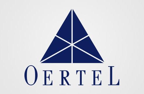 Oertel Kristallglas Logo