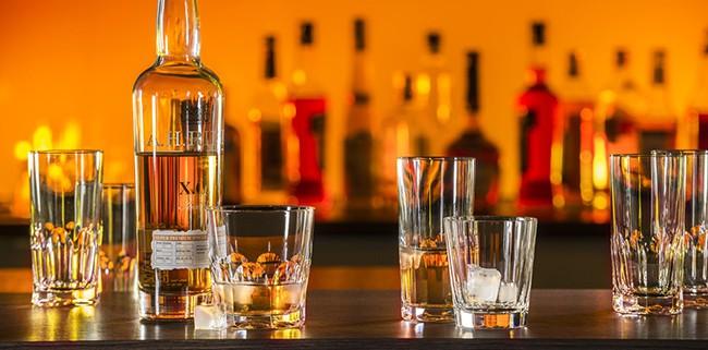 Whiskey Gläser Oertelcrystal