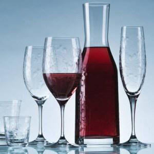 Trinkgläser von OertelCrystal