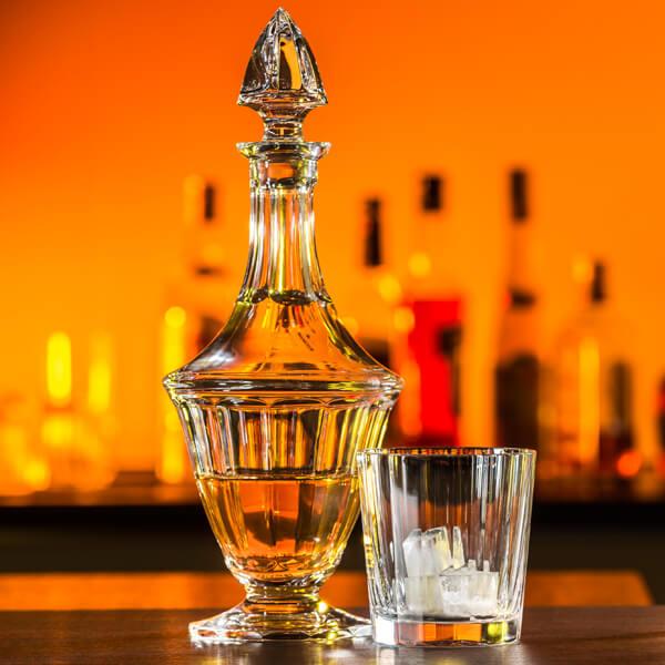 luxus whiskytumbler und longdrinkgl ser aus handgemachtem. Black Bedroom Furniture Sets. Home Design Ideas