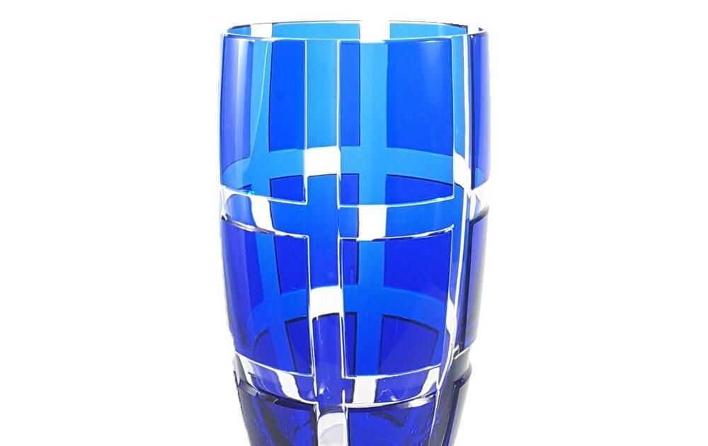 Becher-blau-Quadro